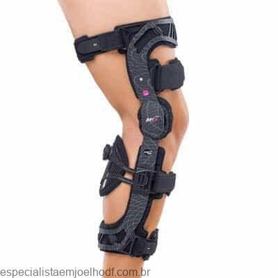 Como tratar lesões do ligamento cruzado posterior (LCP) 2
